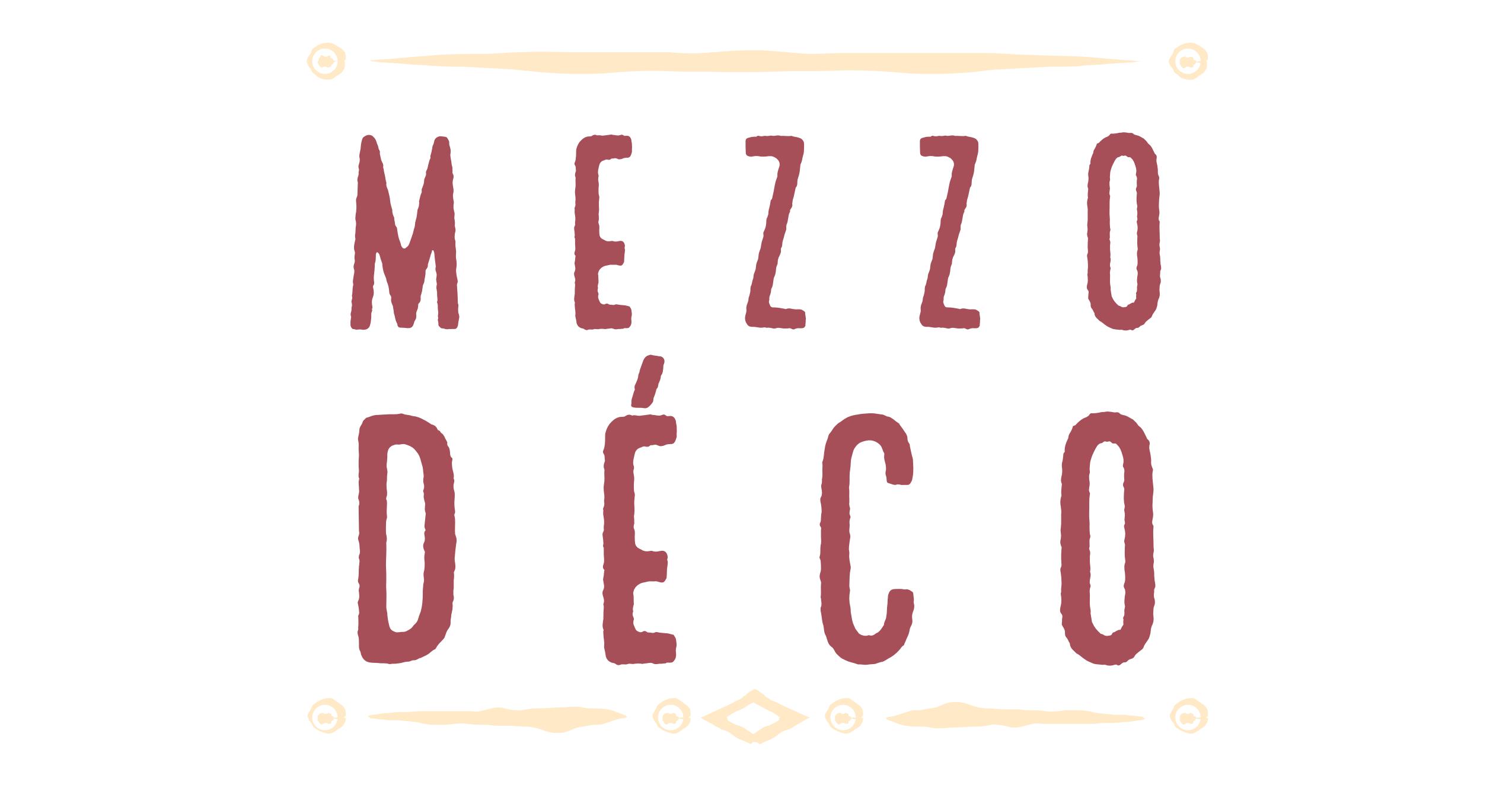 MEZZO-DECO